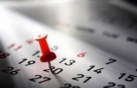 Calendario escolar e instrucciones comienzo y finalización curso 2017-2018