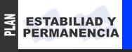 Plan de Estabilidad y Permanencia
